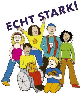 ECHT STARK! Die Ausstellung