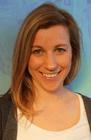 Das Foto zeigt ein Portrait von Jennifer Weidling
