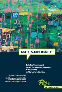 Handbuch zur Ausstellung ECHT MEIN RECHT