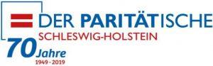 Der Paritätische Schleswig-Holstein 70 Jahre