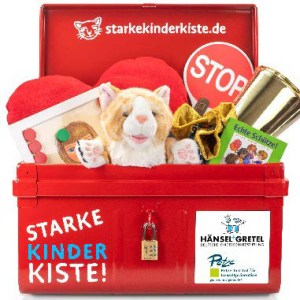 "Projekt ""Starke Kinder Kiste!"""