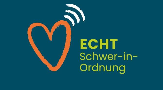 """Podcast-Projekt """"Echt-Schwer-in-Ordnung"""""""
