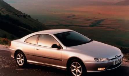 Quelle Peugeot 406 coupé choisir ?
