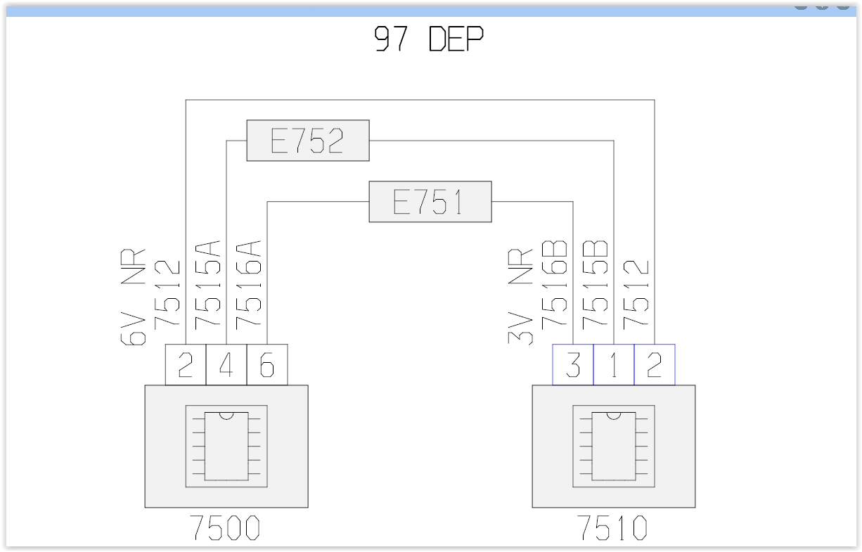 Obd0 To Obd1 Diagram