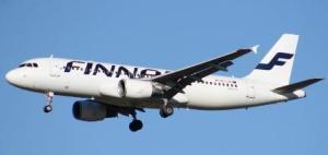 Finnair, la compagnie la plus sure du monde. Mais que vaut ce classement ?Airbus A320-214 OH-LXD, Paris CDG le 11/12/2012