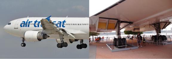 A310vsConcorde