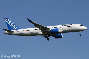 Les nouveaux avions offrent une sécurité accrue et des coûts inférieurs...