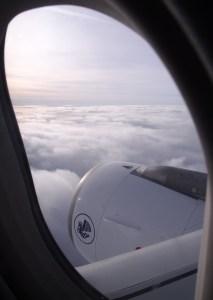 Vol Air France