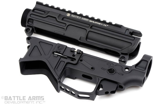 BAD Lightweight Upper and Lower