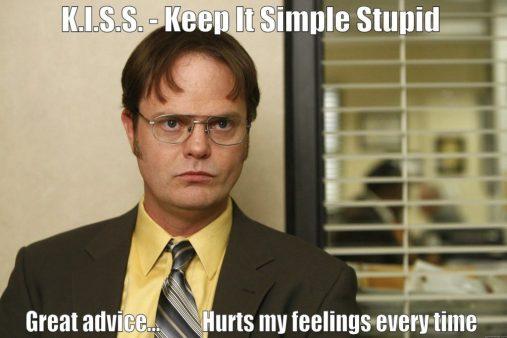 Dwight KISS