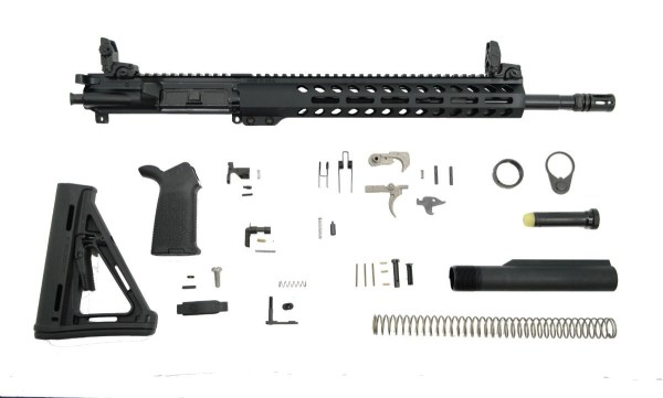 "PSA 16"" Rifle Kits"
