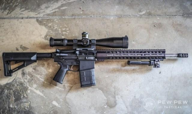 PSA AR-10 .308