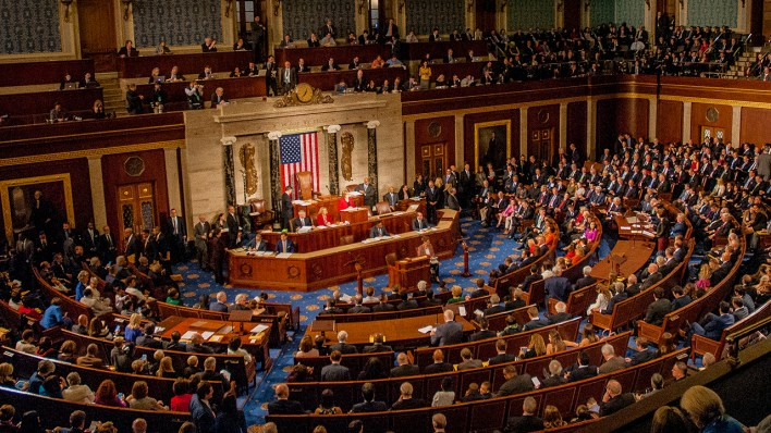 115th congress passed more laws than before, but of similar substance | pew research center