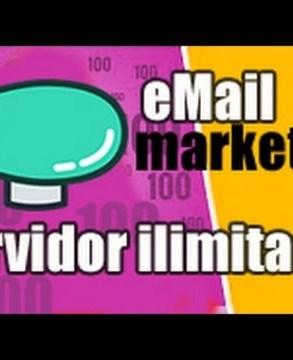 Servidor SMTP Ilimitado
