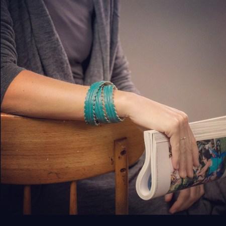 Armband Time Of My Life