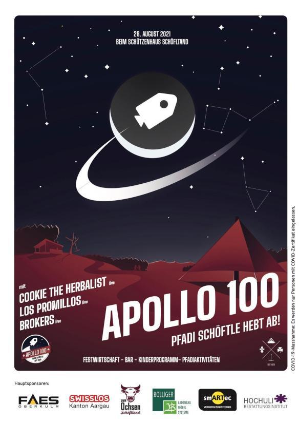 Apollo-100