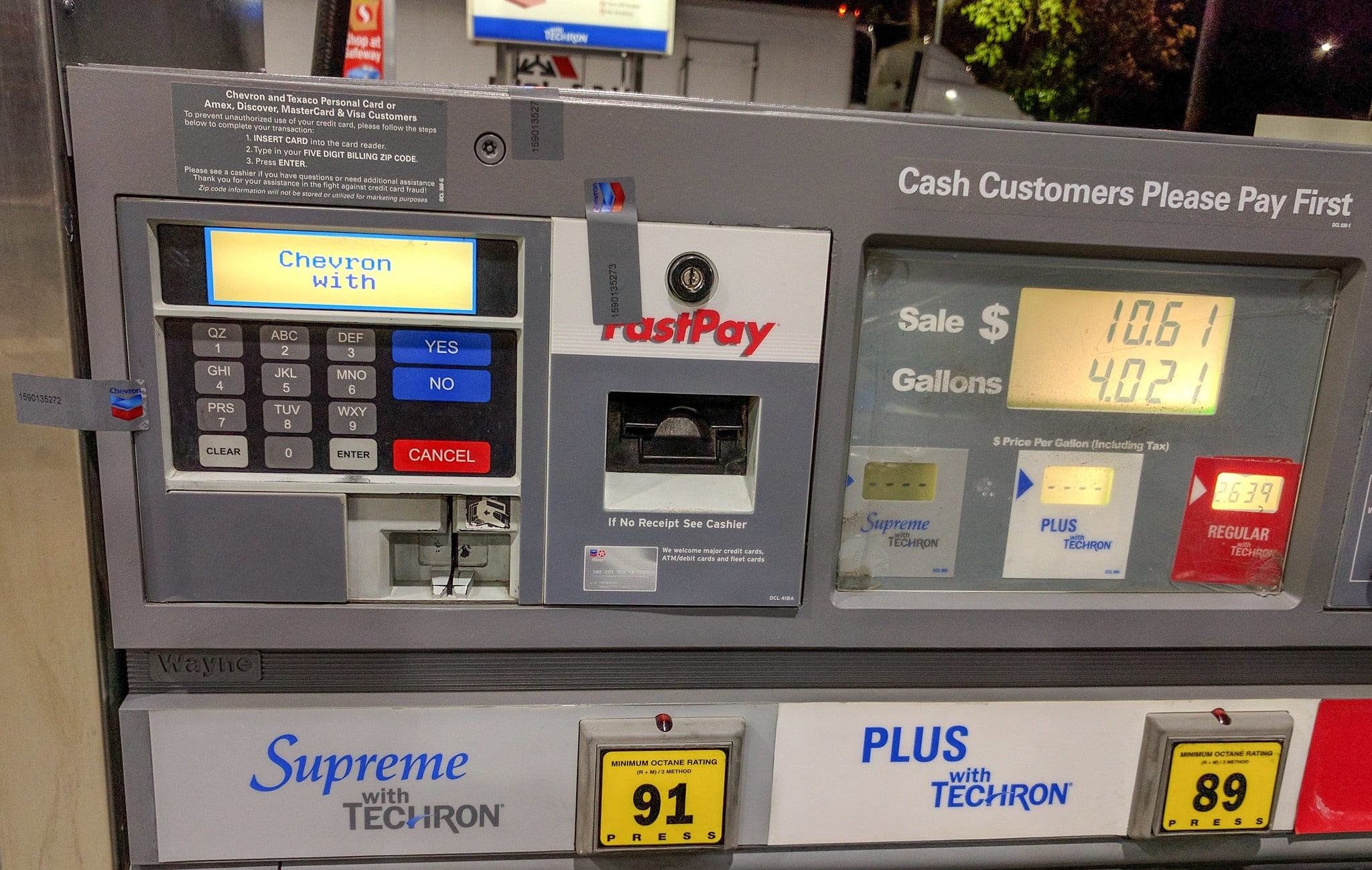 New Ways To Prevent Credit Card Skimming