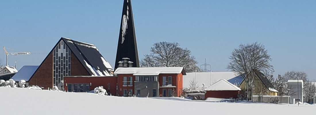 Die Pfarrei auf einen Blick