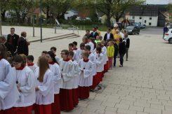 50 Jahre Pfarrei Dürnsricht-Wolfring