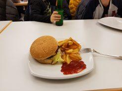 Burgergrillen