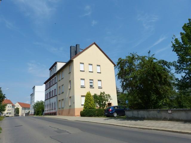 Filialgemeinde Großzschocher, St. Josef