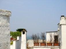 Ausblick aus der Altstadt
