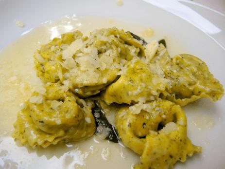 Was man halt so isst in Italien 1