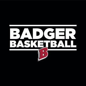 Lady Badgers Basketball - Store closes November 12, 2019