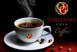 HD Organogold  coffee