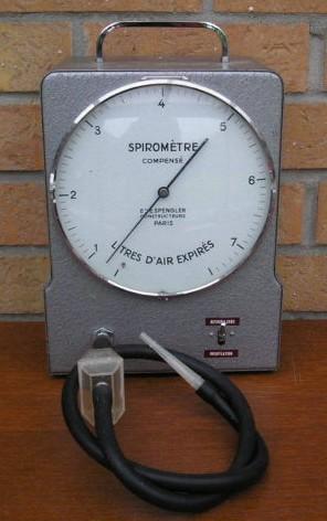 Spirometer_Spengler