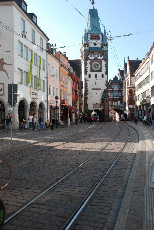 Freiburg Stadt