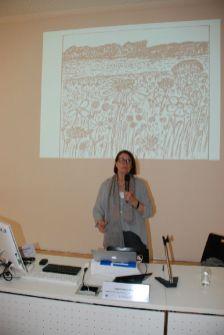 Vortrag Prof. Heidi Keller