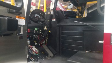 Drivers Compartment-2