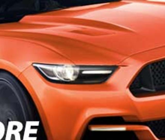 2015 2018 Ford Mustang Parts Accessories For Sale