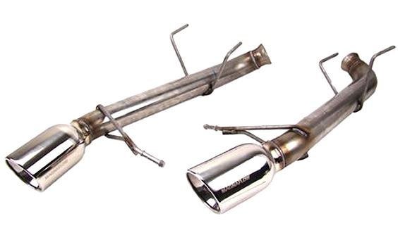 magnaflow exhaust 15596 for 2011 2012 ford mustang 3 7l v6