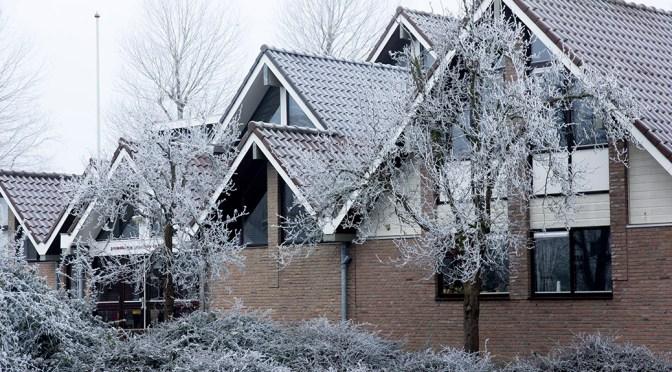 Winter P.G. de Hoeksteen