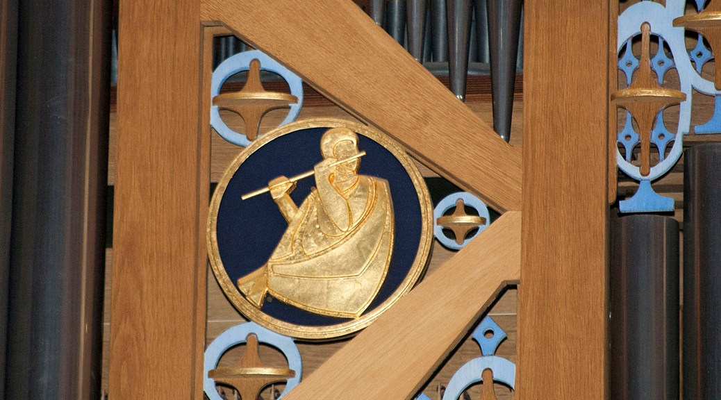 Orgel P.G. de Hoeksteen