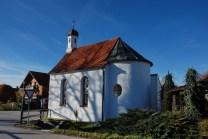 Kapelle St Isidor in Hausen