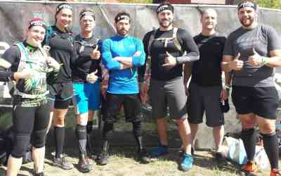 Spartan Race – Breckenridge Beast