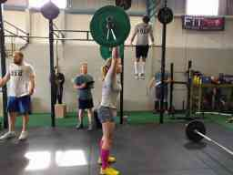 CrossFit Open season again
