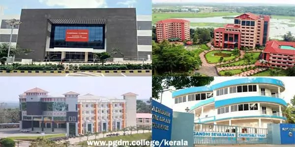 PGDM Colleges in Kerala