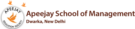 Apeejay School of Management