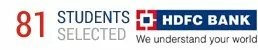 united Placement logo-hdfc