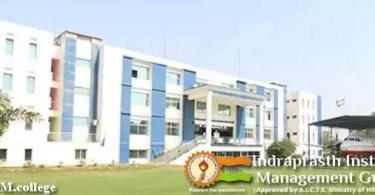 Indraprasth Institute of Management IIMG Gurgaon