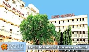 David Memorial Business School, Secunderabad