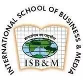 ISBM logo