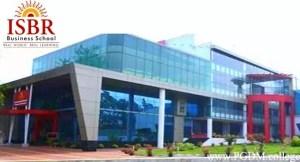 ISBR Business School, Bangalore