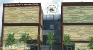 International School of Business & Media Kolkata