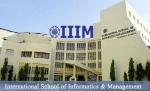 International School of Informatics & Management