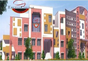 Tirupati College of Technical Education